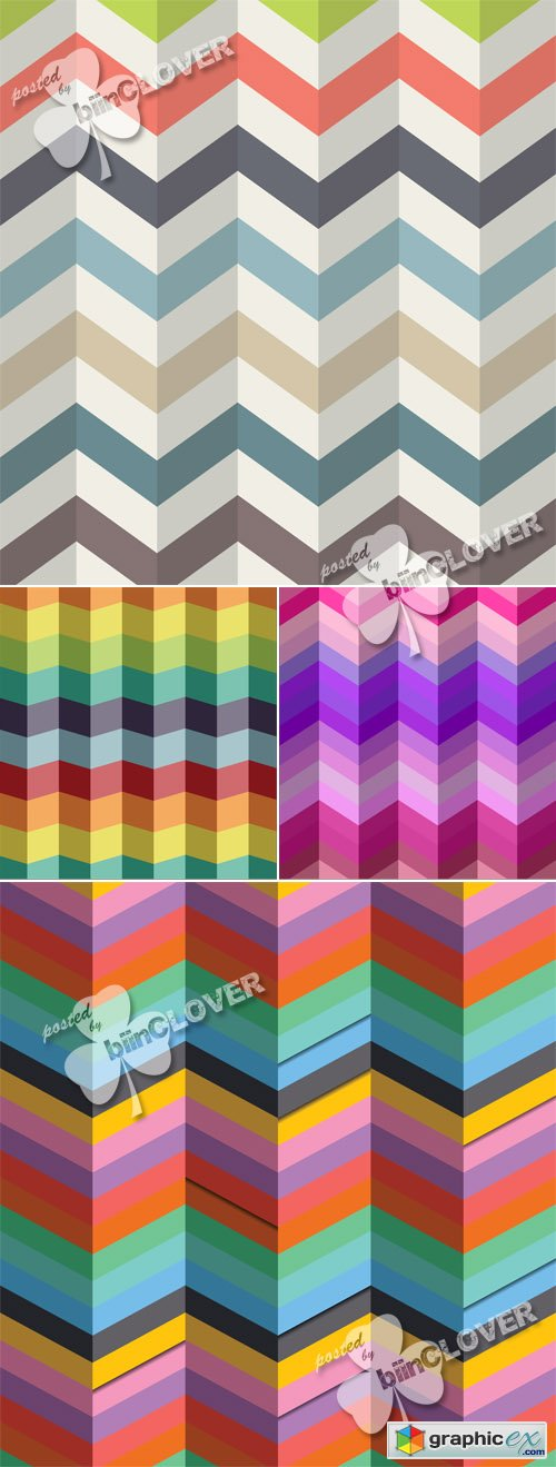 Vector Abstract color background 0506