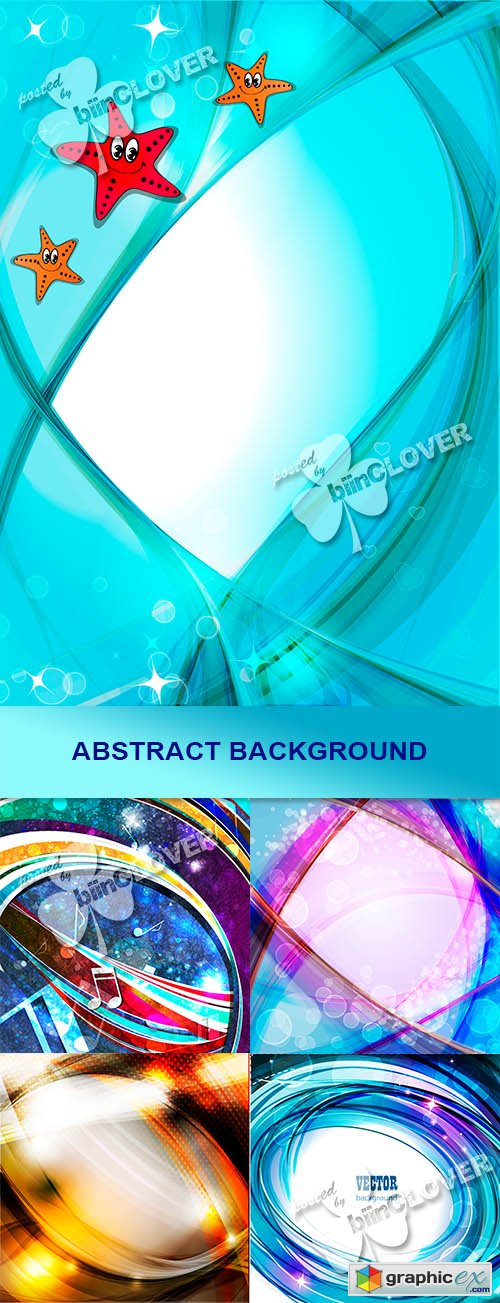 Vector Abstract background 0468