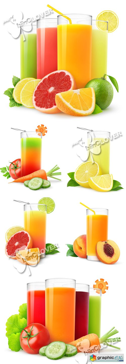 Fresh juices 0319