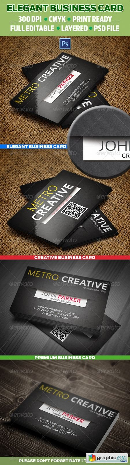 Creative Business Cards 23