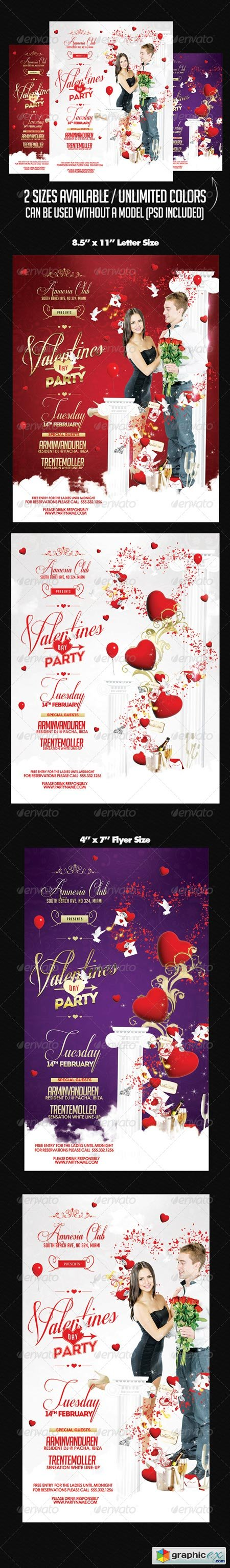 Valentines Party 6507854