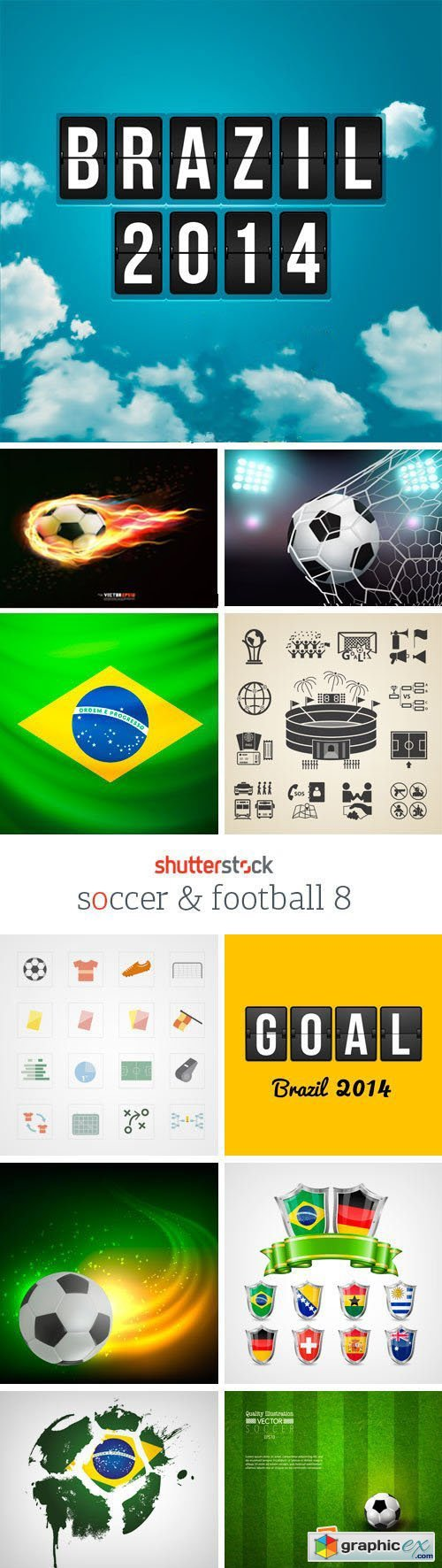 Amazing SS - Soccer & Football 8