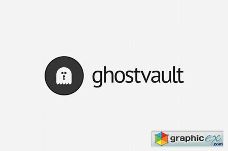 Creativemarket Ghostvault 4844