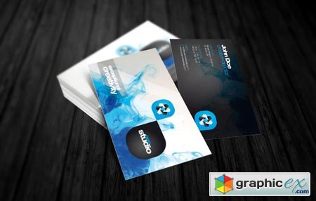 Creativemarket RW Neo Studio Corporate Identity 1861