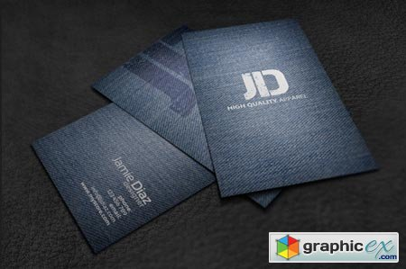 Creativemarket Jeans Style Card 2 2820