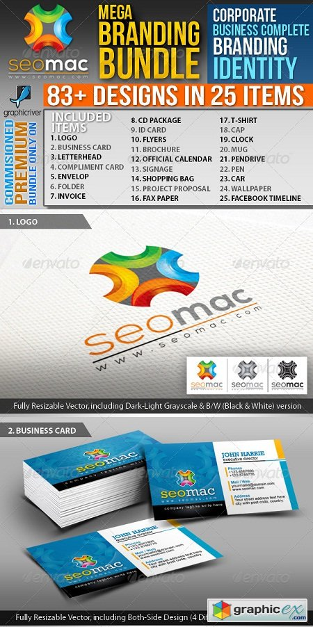 SeoMac_Corporate Business ID Mega Branding Bundle 3534914