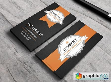 Sprout - Business Card 41315