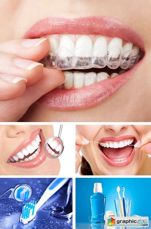 Amazing SS - Dental health care clinic 25xJPG