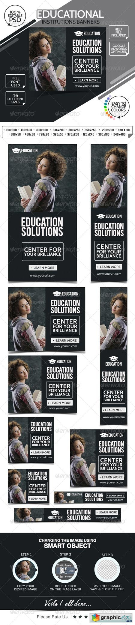 College & Education Banners 7678986