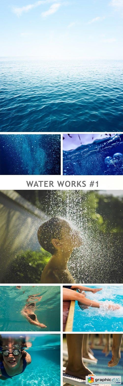 Water Works - 1 - 22xJPG+3xEPS