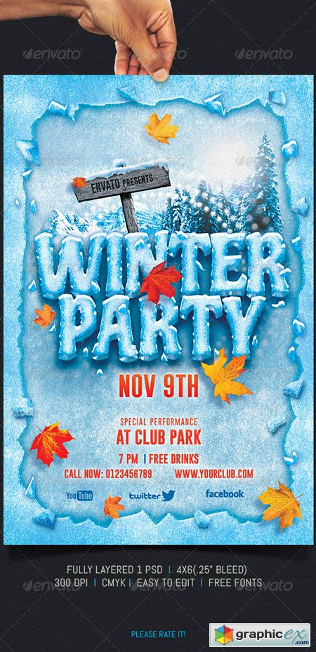 Winter Party 5937065