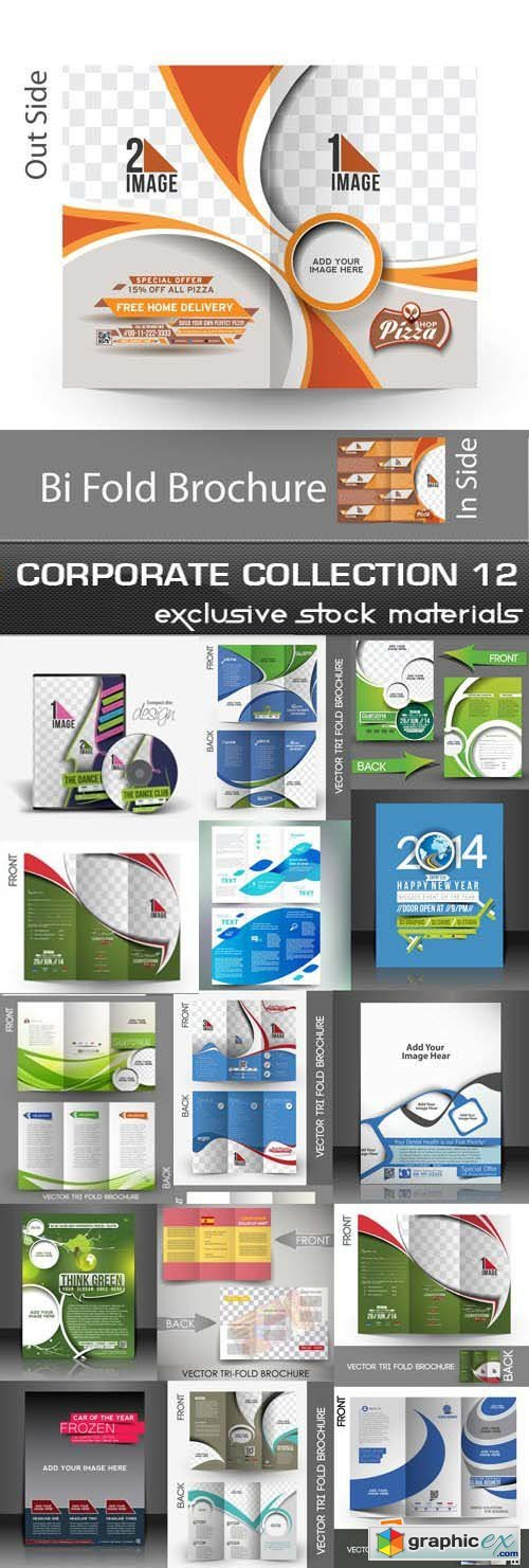 Corporate Collection 12, 25xEPS