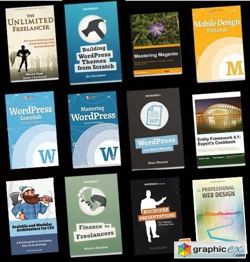 Tuts Premium - Top Selling eBooks 62xPDF