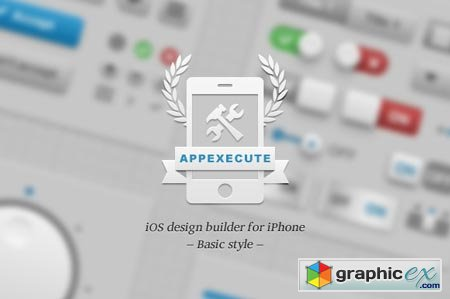 AppExecute - iPhone Design Builder 4171