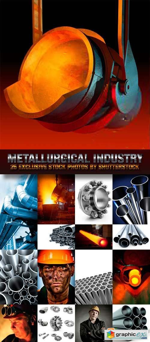 Metallurgical Industry 25xJPG