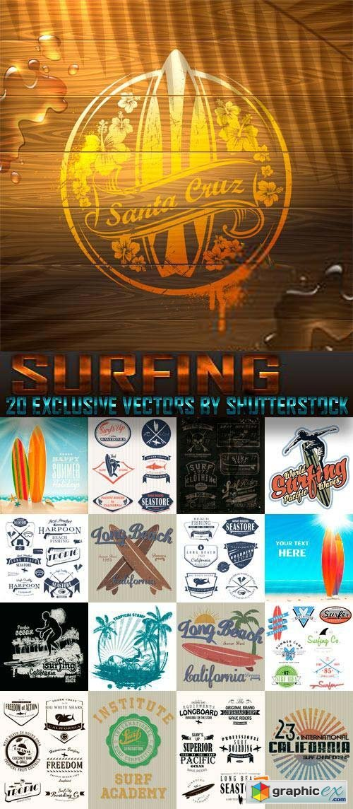 Surfing 20xEPS