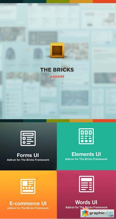 Designmodo - The Bricks Bundle Pack Addons