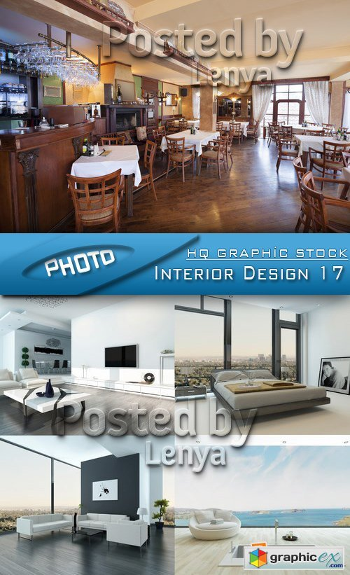 Stock Photo - Interior Design 17