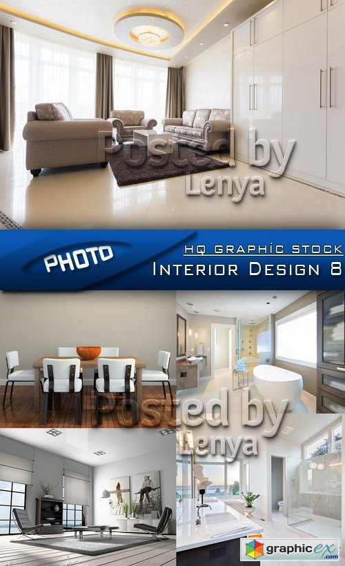 Stock Photo - Interior Design 8