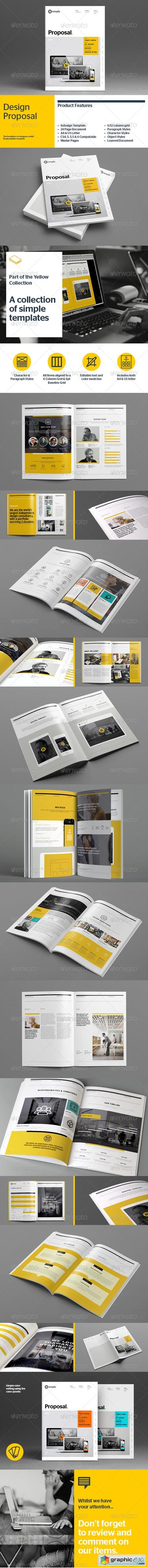 Proposal Template 8536184