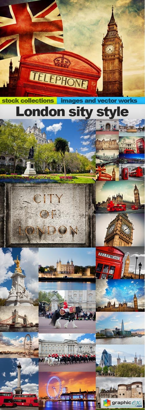 London sity style 25xUHQ JPEG