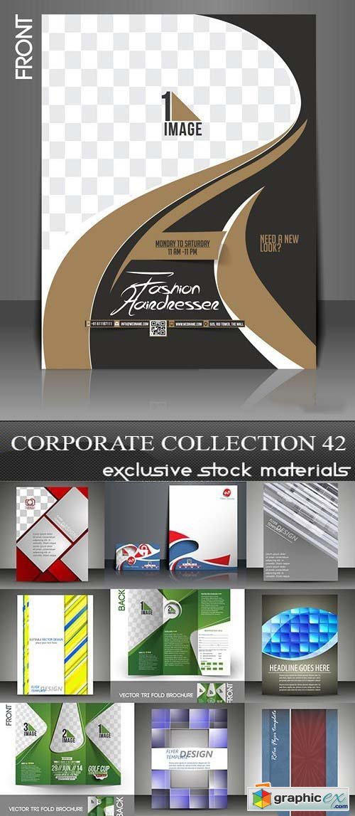 Corporate Collection 42, 25xEPS