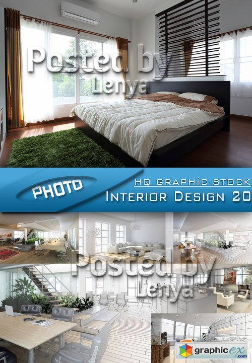 Stock Photo - Interior Design 20