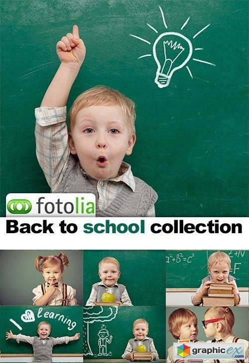 Back to School Collection 25xJPG