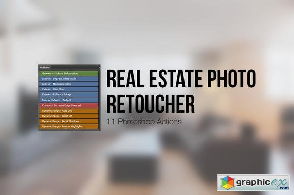 Real Estate Photo Retoucher 34968