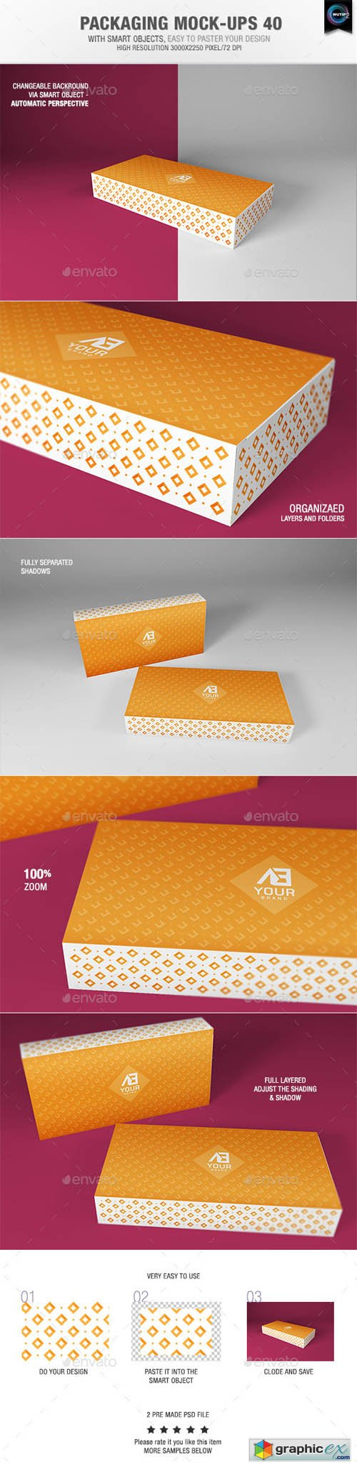 Packaging Mock-ups 40