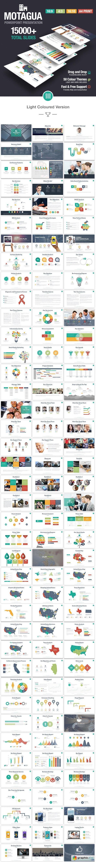 Motagua multipurpose powerpoint template free download vector motagua multipurpose powerpoint template toneelgroepblik Gallery