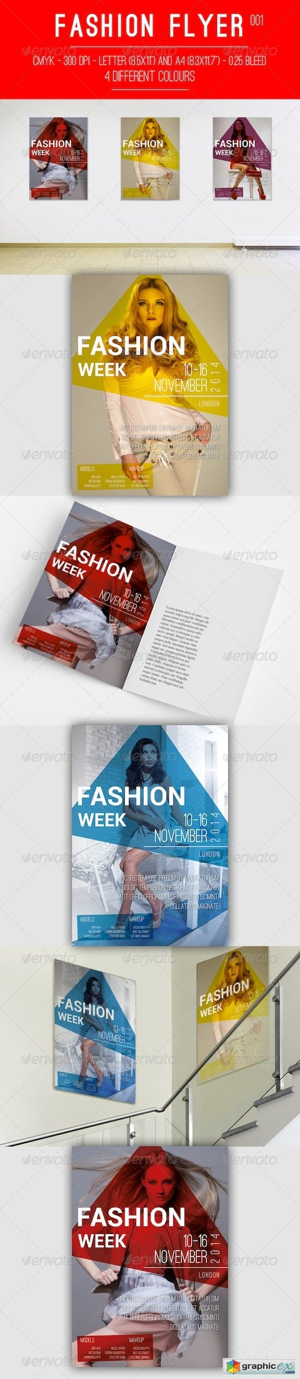 Fashion Flyer 001 6064481