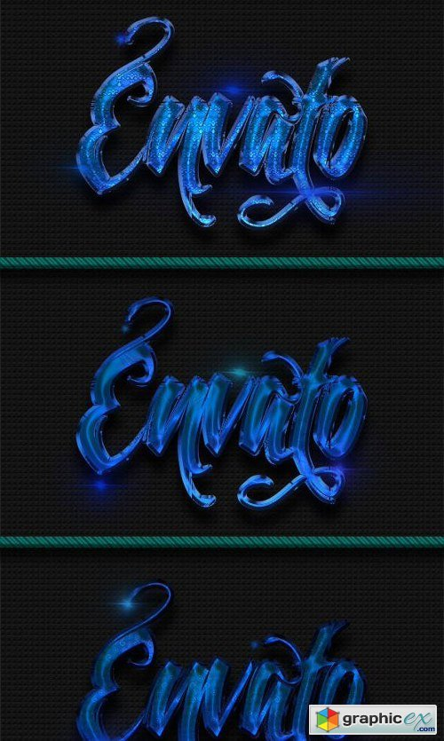60 Bundle Mix Premium Text Effect Styles
