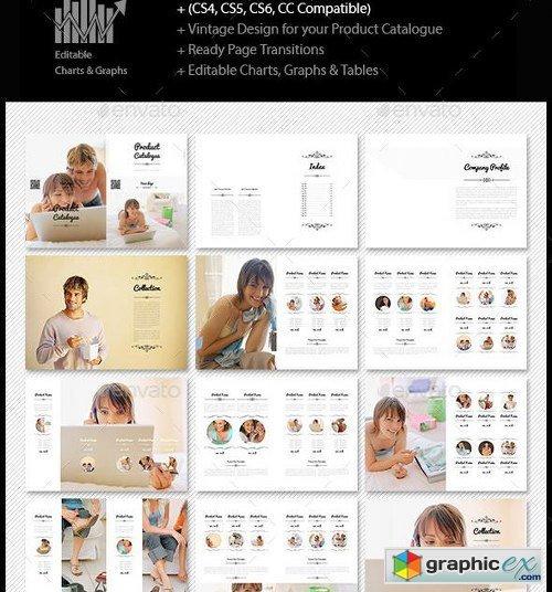 Pdf Catalog Template. creative digital catalog inspirations design ...