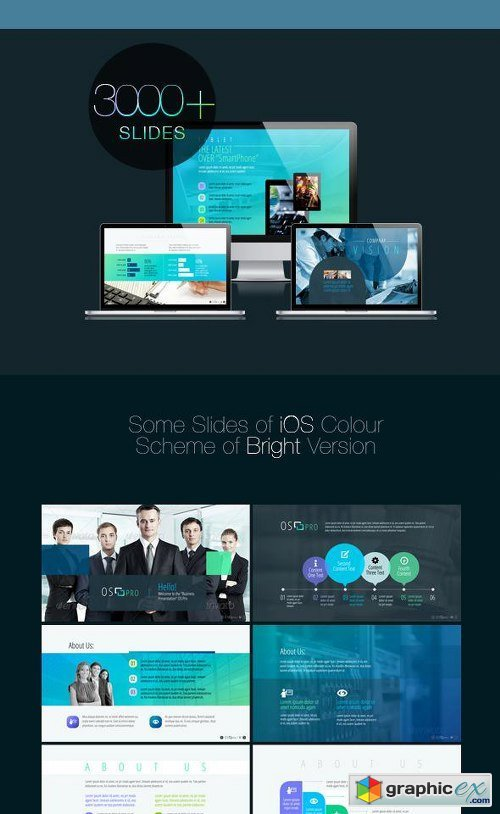 OS:Pro PowerPoint