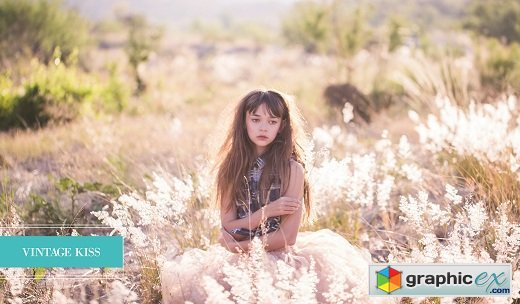 Pretty Presets - The Summer Limited Edition Collection 2015