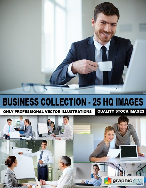 Business Collection - 25 HQ Images