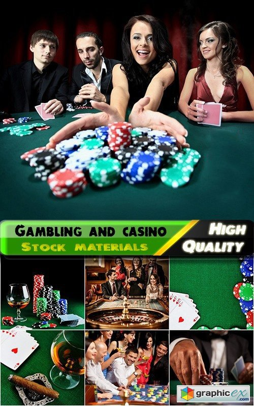 Gambling and casino Stock images - 25 HQ Jpg