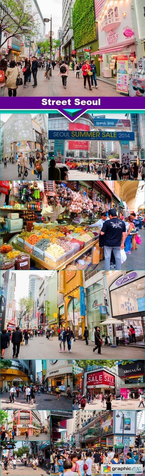 Street Seoul 10x JPEG