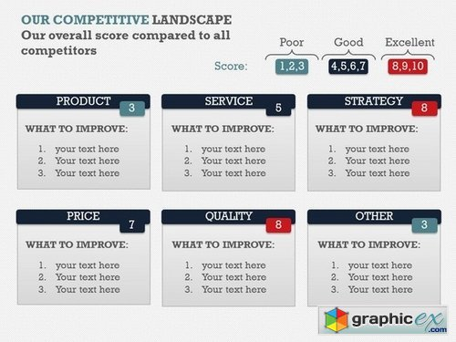 Competitive Landscape PPT