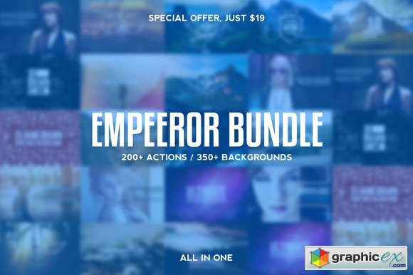 Empeeror Bundle