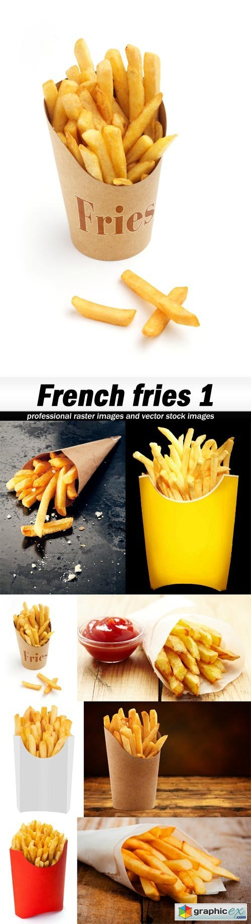 French fries 1