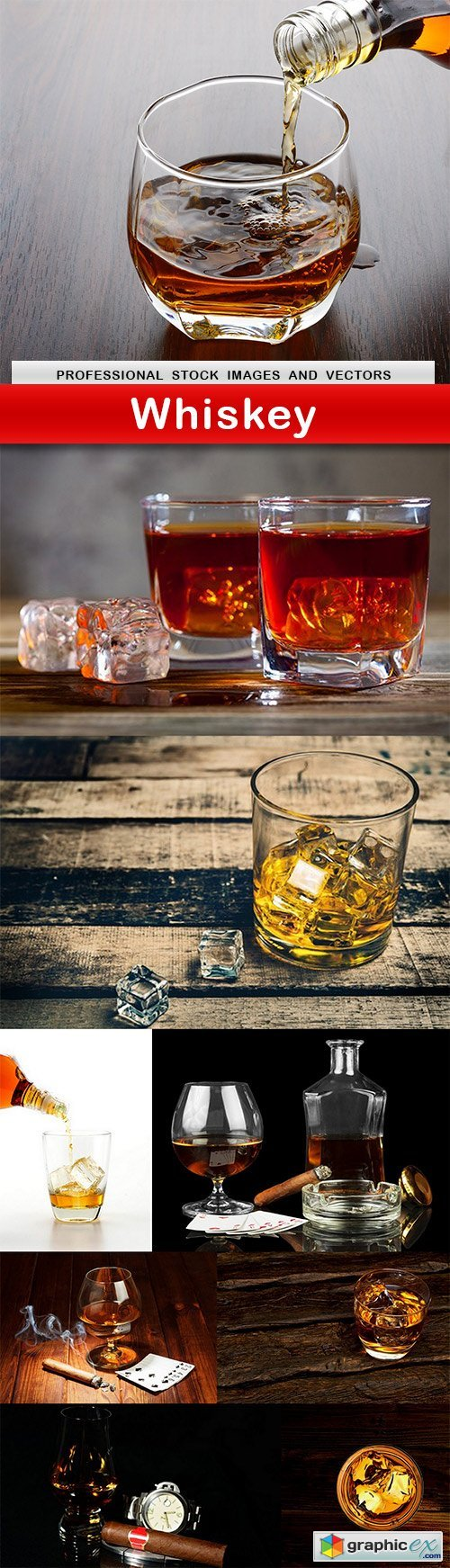 Whiskey - 9 UHQ JPEG
