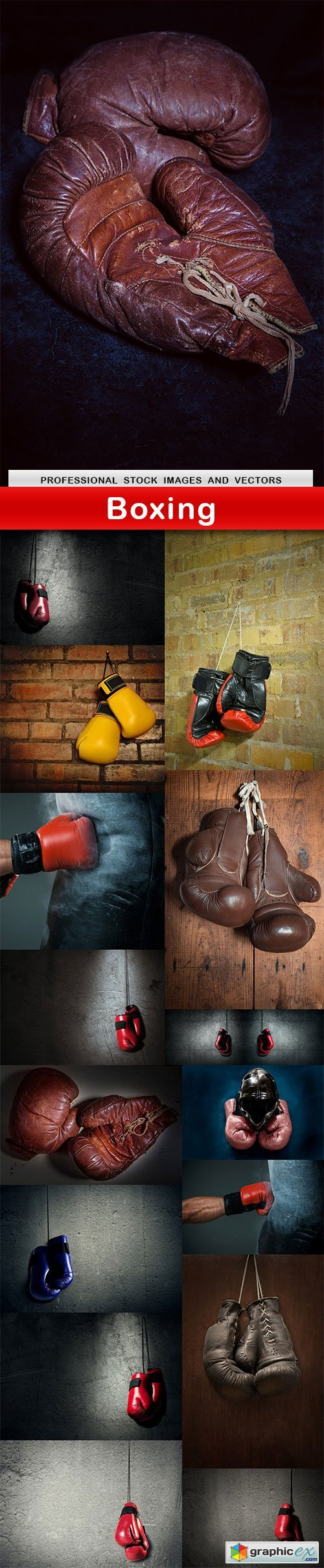 Boxing - 17 UHQ JPEG