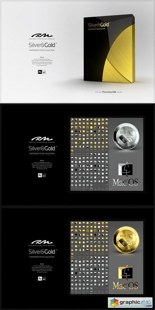 RM Silver & Gold
