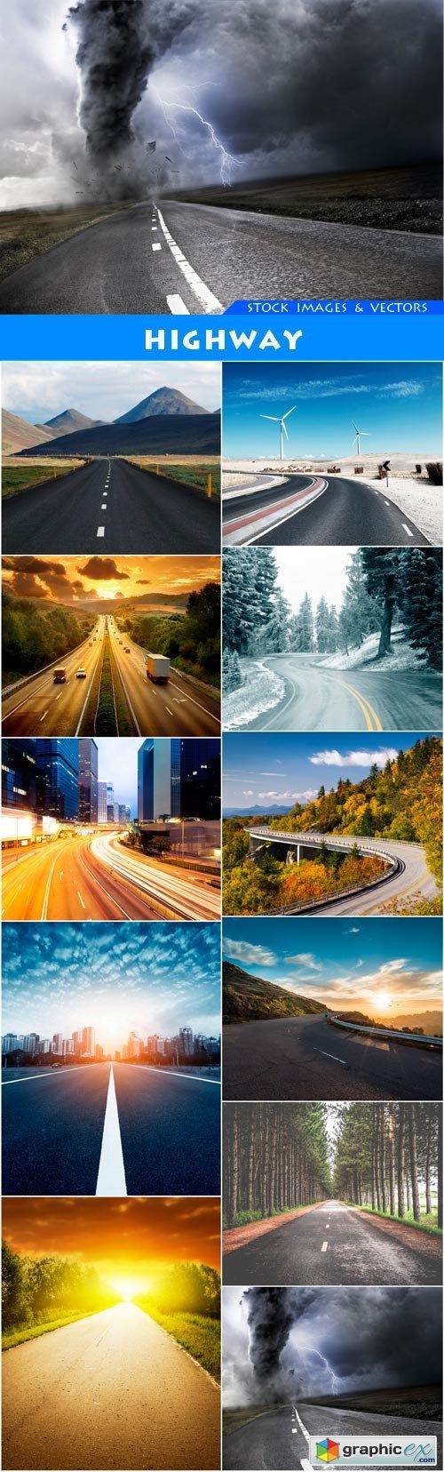 Highway 11X JPEG