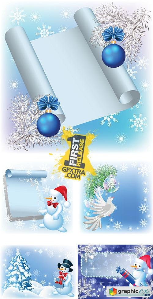 Christmas Background Images For Photoshop.Stock Christmas Background With Parchment Free Download