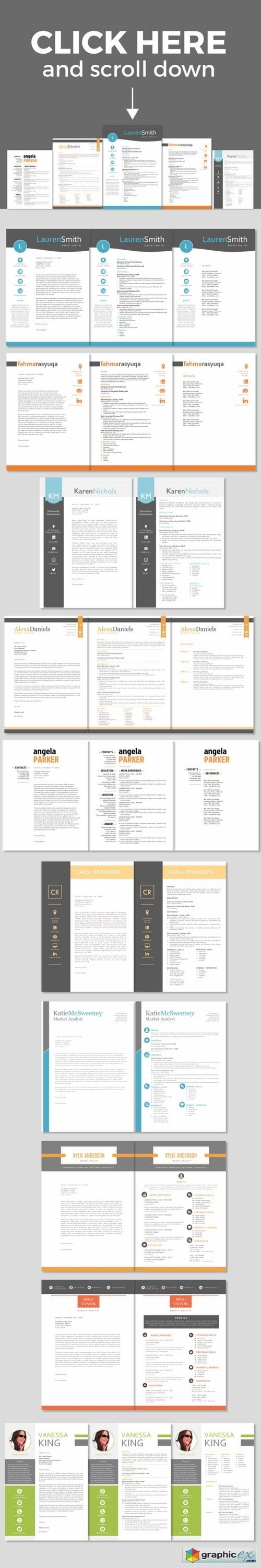 Resume And Cv Free Download Vector Stock Image Photoshop Icon