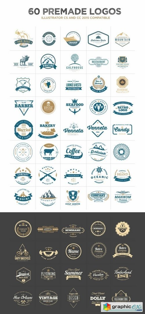 Logo Fabric Ultimate Logo Builder