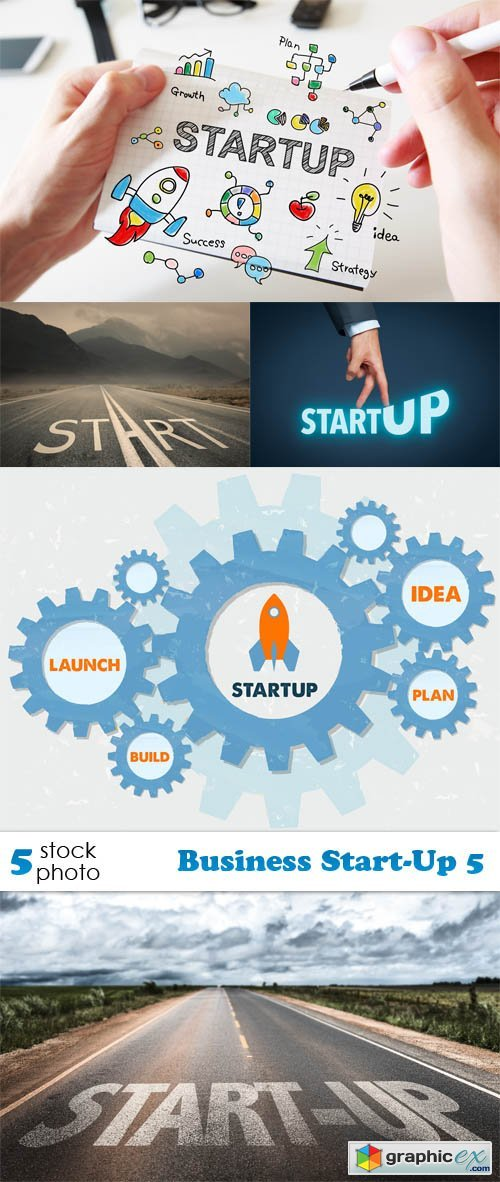 Photos - Business Start-Up 5